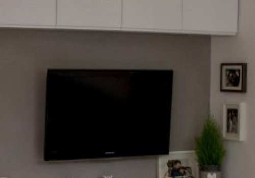 Salon - szafka RTV